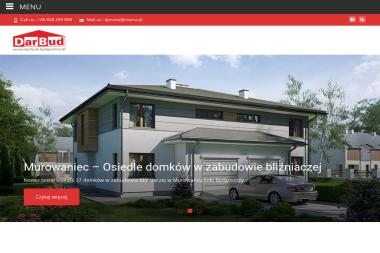Darbud. Firma budowlana, usługi budowlane - Budowanie Domów Pod Klucz Bydgoszcz