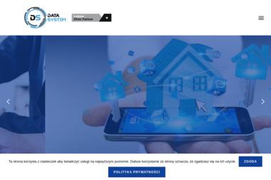 Data System Zuzanna Lukosek - Strony WWW Bytom