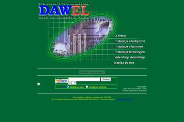 Dawel - Elektryk Józefów