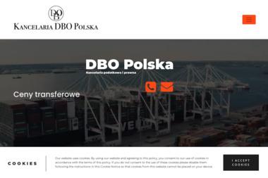 dbo Polska Dawid Buchta - Skład Węgla Ujazd