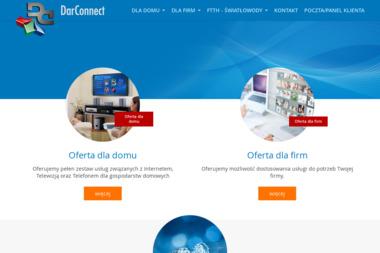 Darconnect Dariusz Wasiuta - Wykonanie Instalacji Elektrycznych Słupsk