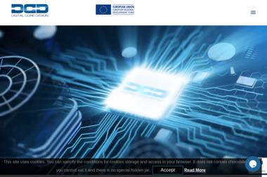 Digital Core Design Sp. z o.o. Spółka Komandytowa - Strona www Bytom