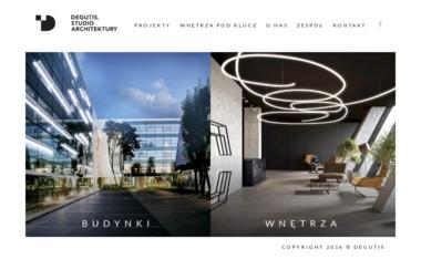 Rafał Degutis Degutis Studio Architektury - Geolog Sopot