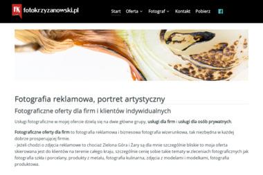 dery.pl - Studio Internetowe - Strony internetowe Żary