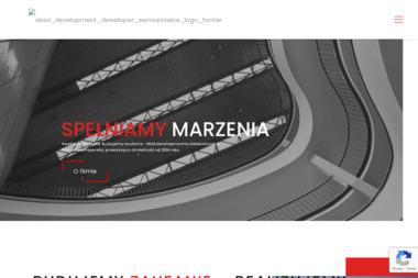 Desa Development Sp. z o.o. Spółka Komandytowa - Budownictwo Siemianowice Śląskie