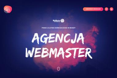 Agencja Reklamowa Webmaster Dominik Romiński - Projektowanie wnętrz Mrocza