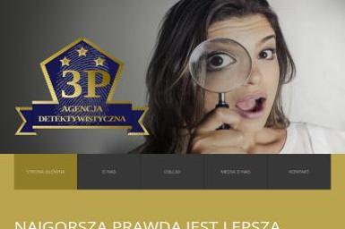 3P Agencja Detektywistyczna - Agencja Detektywistyczna Bydgoszcz
