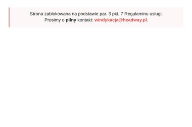 Biuro Detektywistyczne Krakowskiego Centrum Bezpieczeństwa - Prywatni Detektywi Kraków