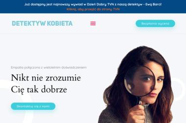 Detektyw Kobiece Biuro Detektywistyczne a propos - Firma Detektywistyczna Gdańsk