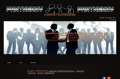 Partnerzy Marlena Wojciechowska - Detektyw Lublin