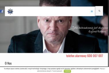 RUTKOWSKI BIURO DETEKTYWISTYCZNE SECURITY-SERVICE Spółka z o.o. - Detektyw Łódź