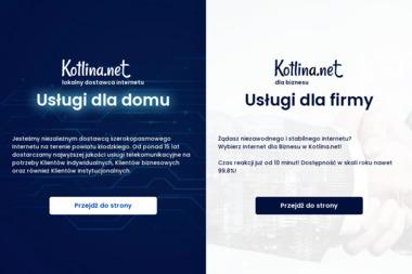 BRK NETWORK DEVICES - Internet Nowa Ruda
