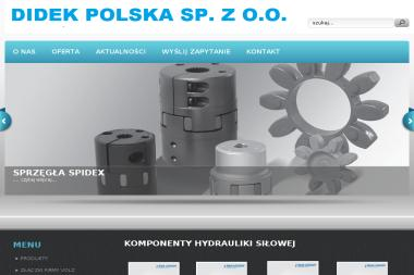 Didek Polska Sp. z o.o. - Hydraulik Wadowice