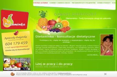 Dietaminka Prywatny Gabinet Dietetyczny - Dietetyk Świdnica