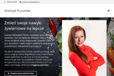Dietetyk Pruszków - Coaching Żywieniowy - Dietetyk Pruszków
