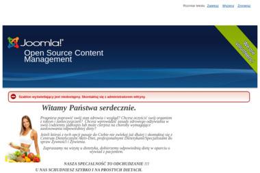 AKTIV-DIET - Dieta Odchudzająca Jaworzno