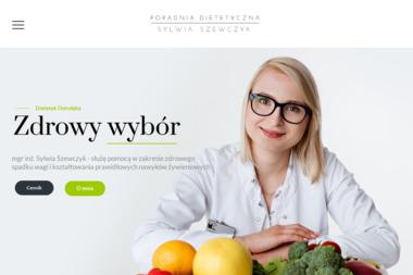 Poradnia Dietetyczna Sylwia Szewczyk - Odchudzanie Ostrołęka