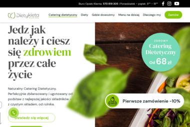 DIETYKIETA - Catering Bolesławiec