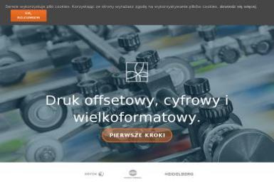 Digigraf - Ulotki Częstochowa