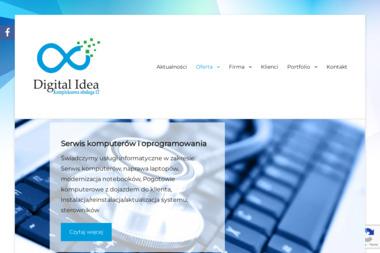 Digital Idea - Agencja Interaktywna Mogowo