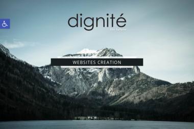 Dignite - Drukowanie Pniewy