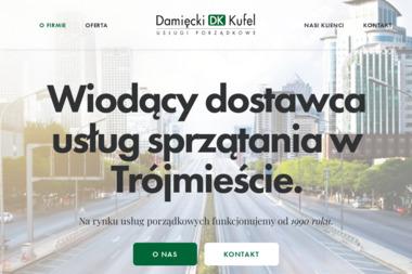 METALEX S.C. Sprzątanie biur, osiedli i szkół - Odśnieżanie Gdynia