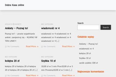 Biuro Finansowe Hossa Zbigniew Tyburski - Biuro Rachunkowe Kargoszyn