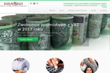 KRA$KO Biuro Usługowo-Rachunkowe - Finanse Pyrzyce