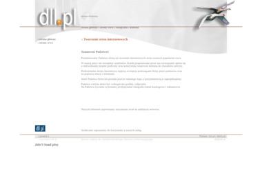 Interor. Jerzy Cebula - Agencja interaktywna Sandomierz