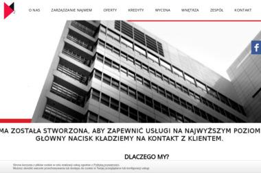Biuro Nieruchomości DM2, obsługa nieruchomości, zarządzanie nieruchomościami - Agencja nieruchomości Jaworzno
