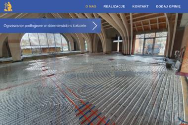 INSTAL BUD - Hydraulik Radziwiłłów