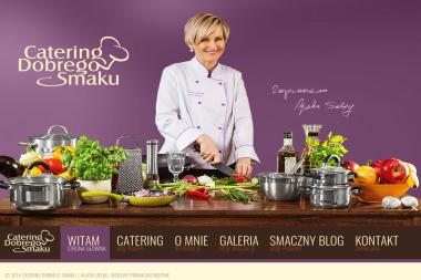 CATERING DOBREGO SMAKU - Firma Gastronomiczna Mińsk Mazowiecki