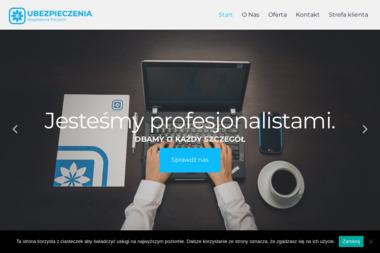 Agencja Ubezpieczeniowa Magdalena Parzych - Firma audytorska Łomża
