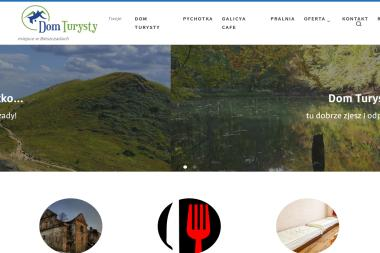 Dom Turysty - Catering Sanok