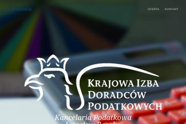 Kancelaria Podatkowa Roszko Jarosław - Optymalizacja Podatkowa Legnica