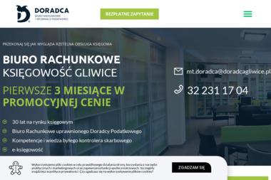 Biuro Rachunkowe i Informacji Podatkowej Doradca Doradca Podatkowy Małgorzata Tomczyk - Biuro rachunkowe Ustroń