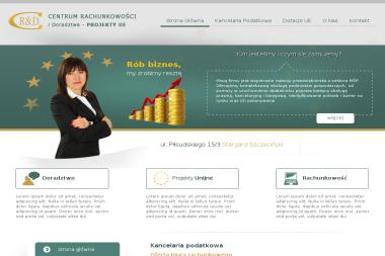 CRD Centrum Doradztwa Olga Błaszczyk - Firma Księgowa Stargard
