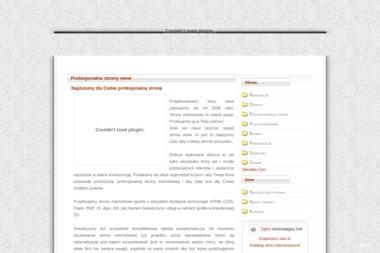 PUH Dreamstorm - Projektowanie Stron WWW Siewierz