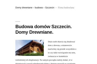 Przedsiębiorstwo Przemysłu Drzewnego Handlu i Usług Drewex Sp. z o.o. Ryszard Niedźwiedzki - Tartak Mieszkowice