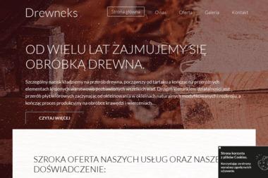 PPUH Drewneks Mirosław Maciołek - Okna PCV Lubawa