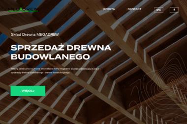 PPHU Megadrew - Tartak Łódź