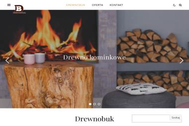 Drewnobuk - Drewno Gdynia