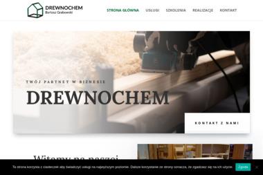 Drewnochem - Stolarz Tuchola