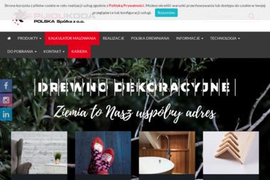 Puidukoda Polska Sp. z o.o. - Domy Pasywne Orzysz