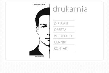 Drukarnia Wydawnictwo Print. Karolina Skrzypczyk - Ksero Pruszków