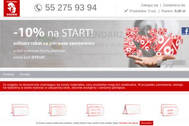 Studio Siedem - Marketing Kwidzyn