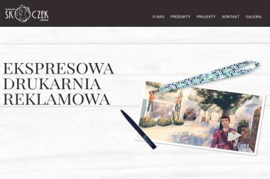 Skoczek s.c. Drukarnia Offsetowa - Ksero Lubicz Dolny