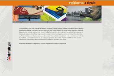 F.P.H. Steskal Drukarnia - Drukarnia Nowy Targ