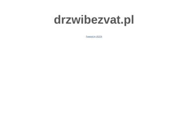 PHU Perfektor Paweł Płaskociński - Okna PCV Milejowice