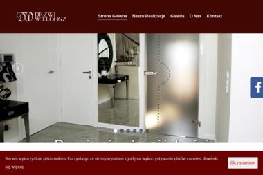 Zakład Stolarski Stanisław Wielgosz - Drzwi Stalowe Garwolin